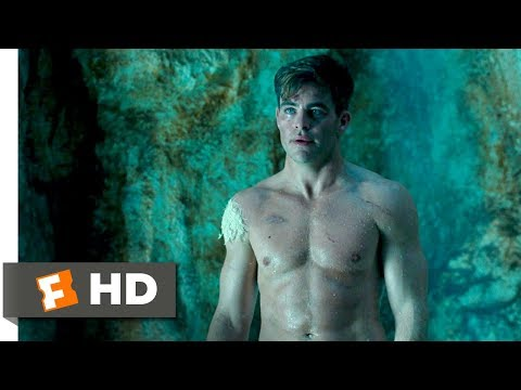 Wonder Woman (2017) - Typical Example of Your Sex Scene (3/10) | Movieclips