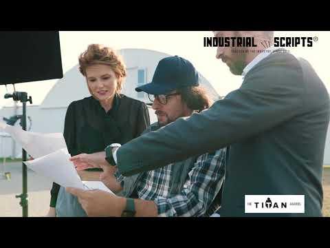 The TITAN Screenwriting Contest - Judge Patrick Crowley ($5bn Box Office Producer)