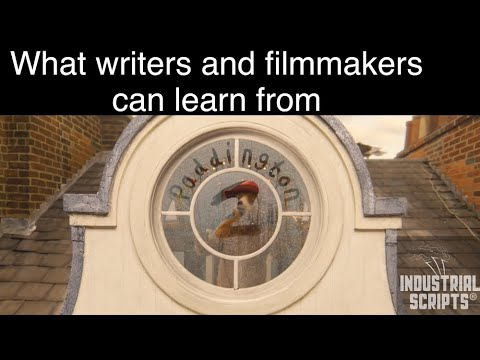 What writers and filmmakers can learn from Paddington 2