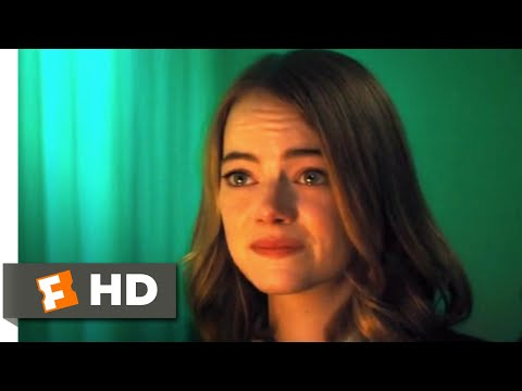 La La Land (2016) - This is Not Your Dream Scene (8/11)   Movieclips