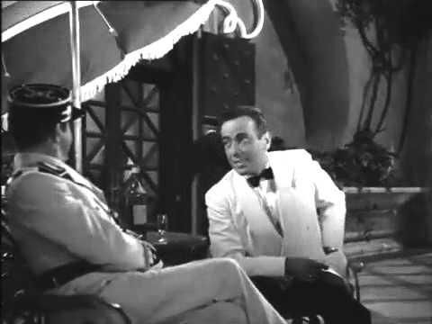 Casablanca Misinformed