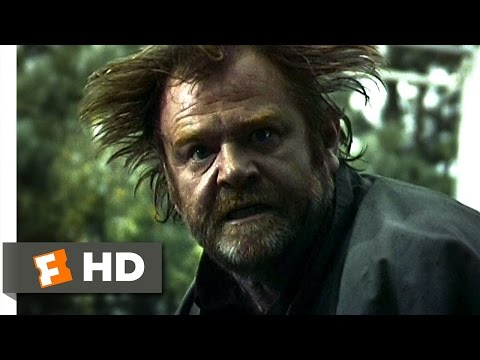 28 Days Later (4/5) Movie CLIP - Blood From a Bird (2002) HD