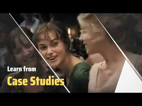 Write The Great Novel Online Course - by Industrial Scripts®