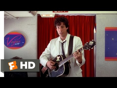 The Wedding Singer (6/6) Movie CLIP - Grow Old With You (1998) HD