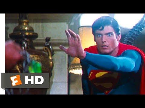 Superman (1978) - Kryptonite Necklace Scene (6/10)   Movieclips