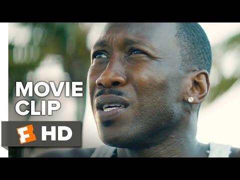 Moonlight Movie CLIP - Decide for Yourself (2016) - Trevante Rhodes Movie