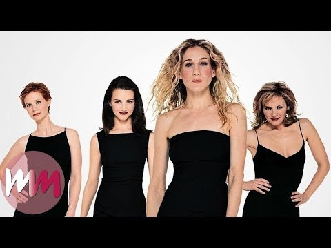 Top 10 Best Sex and the City Episodes