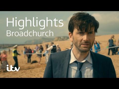 Broadchurch | The Story so Far | ITV