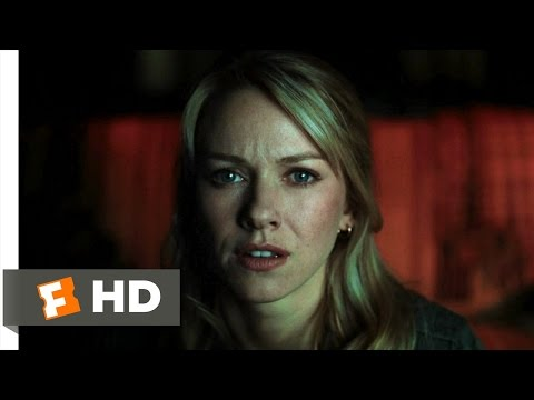The Ring (2/8) Movie CLIP - The Tape (2002) HD