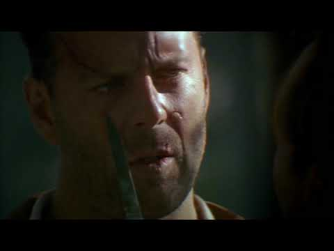 """""""The Last Boy Scout (1991)"""" Theatrical Trailer"""