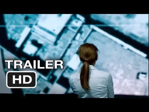 Zero Dark Thirty Official Teaser Trailer #1 (2012) - Kathryn Bigelow, Bin Laden Movie HD