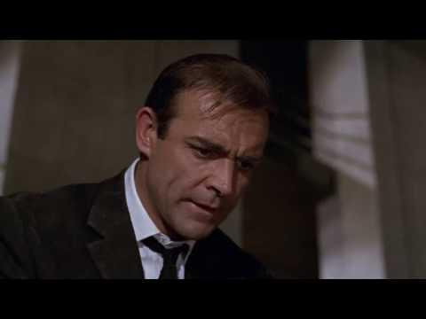Goldfinger (1964): Bomb Defusing Scene
