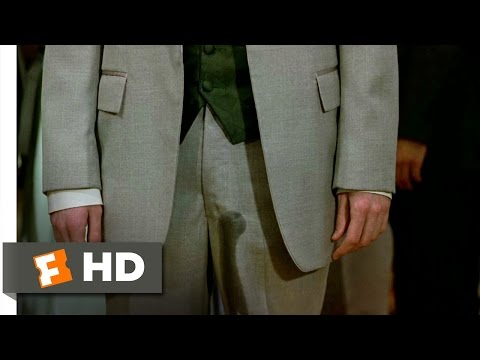 American Pie (11/12) Movie CLIP - Sherman Wets Himself (1999) HD
