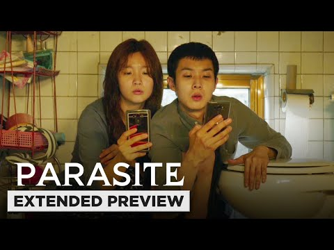 Parasite   The Best Picture Winner's Opening 10 Minutes   Now on Blu-ray, DVD, & Digital