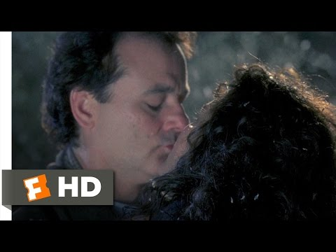 Happy in Love - Groundhog Day (8/8) Movie CLIP (1993) HD