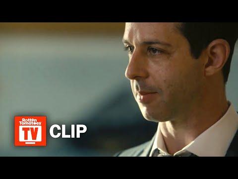 Succession S01E01 Clip   'Dad's Surprise'   Rotten Tomatoes TV
