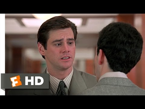 Liar Liar (1/9) Movie CLIP - Big Liar (1997) HD