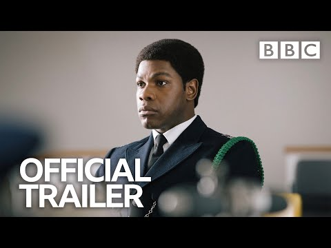Small Axe: Trailer - BBC