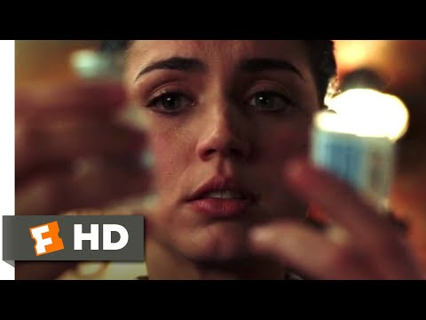 Knives Out (2019) - A Lethal Mistake Scene (2/10) | Movieclips