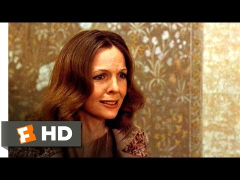 The Godfather: Part 2 (4/8) Movie CLIP - It Was an Abortion (1974) HD