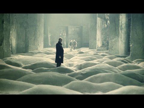 Andrei Tarkovsky - Poetic Harmony | The Cinema Cartography