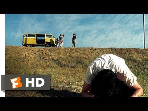 Little Miss Sunshine (3/5) Movie CLIP - Dwayne's Breakdown (2006) HD