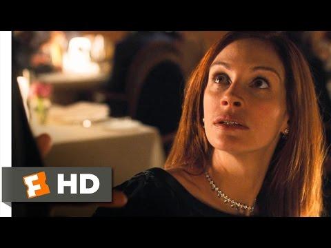 Ocean's Eleven (3/5) Movie CLIP - A Thief and a Liar (2001) HD