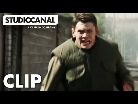 '71 - Film Clip #2 - Starring Jack O'Connell