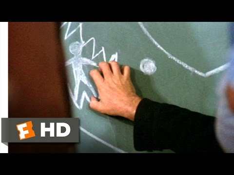 Jaws (1975) - The Head, the Tail, the Whole Damn Thing Scene (3/10)   Movieclips