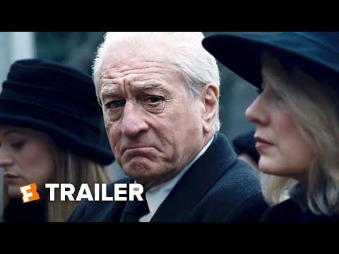The Irishman Final Trailer (2019) | Movieclips Trailers