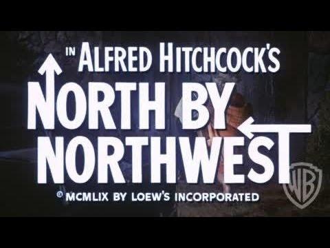 North by Northwest - Original Theatrical Trailer