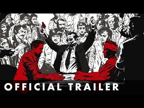 THE DEER HUNTER - Official Trailer - Starring Robert De Niro