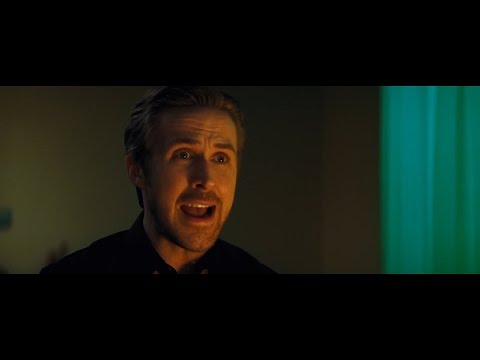 La La Land - Argument Scene (HD)