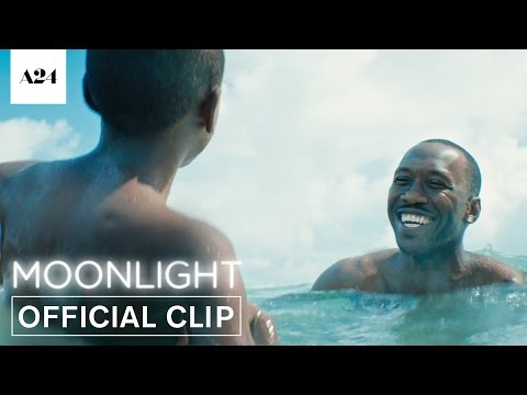 Moonlight   Middle of The World   Official Clip HD   A24