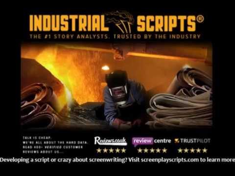 Tom Hiddleston - The Insider Interviews by Industrial Scripts®