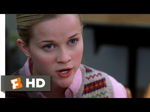Election (5/9) Movie CLIP - Slanderous Accusations (1999) HD