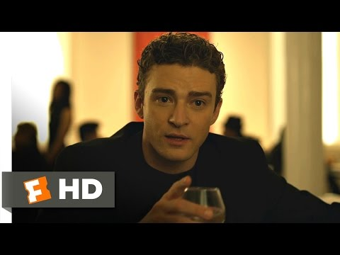 The Social Network (2010) - A Billion Dollars Scene (6/10)   Movieclips