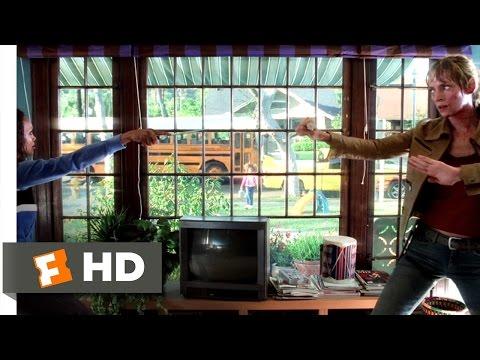 Kill Bill: Vol. 1 (1/12) Movie CLIP - Hello Vernita (2003) HD