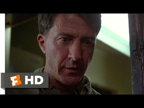 Rain Man (4/11) Movie CLIP - 246 Toothpicks (1988) HD