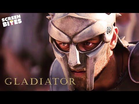 My Name Is Maximus | Gladiator | Screen Bites