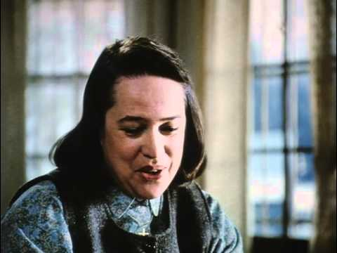 Misery Official Trailer #2 - James Caan Movie (1990) HD