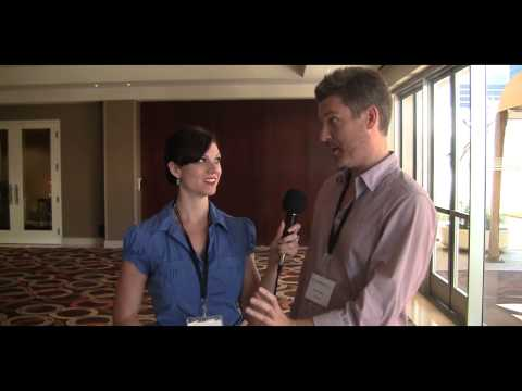 KILLING SEASON producer & Literary Manager Jake Wagner at the Screenwriters World Conference