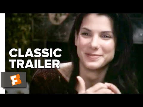 While You Were Sleeping (1995) Trailer #1 | Movieclips Classic Trailers