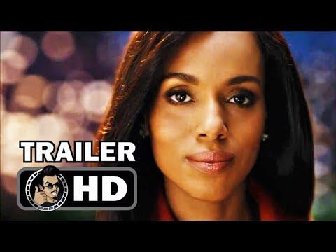 SCANDAL Final Season Official Teaser Trailer (HD) Kerry Washington Drama Series