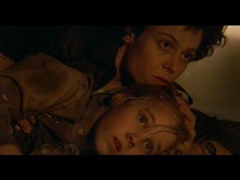 Official Trailer: Aliens (1986)