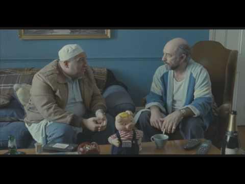 The Infidel Trailer