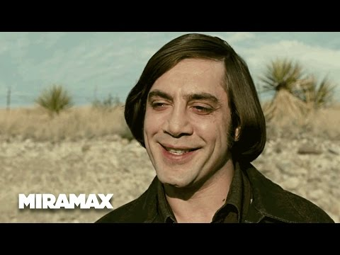 No Country for Old Men | 'The Deputy' (HD) - Javier Bardem | MIRAMAX