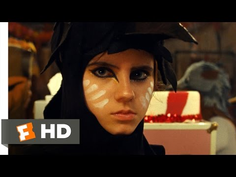 Moonrise Kingdom (2/10) Movie CLIP - What Kind of Bird Are You? (2012) HD