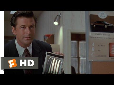Put That Coffee Down! - Glengarry Glen Ross (1/10) Movie CLIP (1992) HD
