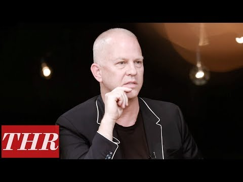 Ryan Murphy on The Fear of Tackling Bette David & Joan Crawford's Infamous Feud | Close Up With THR